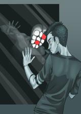 blurryface mirror