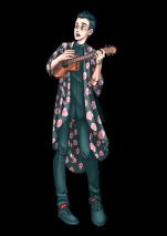 kimonosmaller